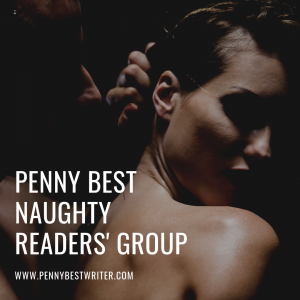 Naughty readers' group