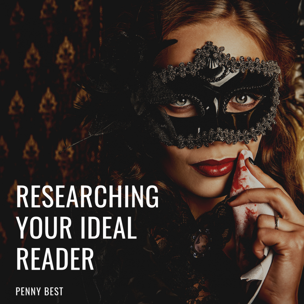 image for researching your ideal reader